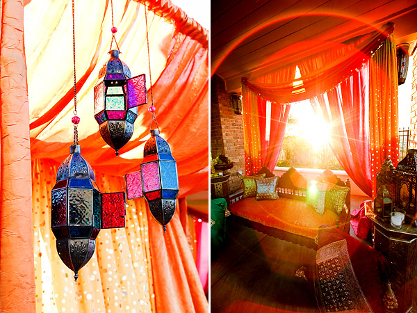 5 inexpensive fun decor ideas that are sure to transform for Asian wedding bed decoration ideas